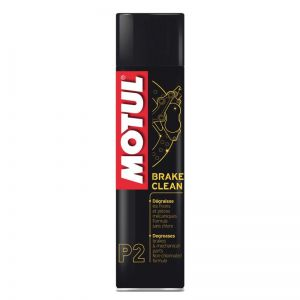 Motul P2 Brake Clean 400 ml