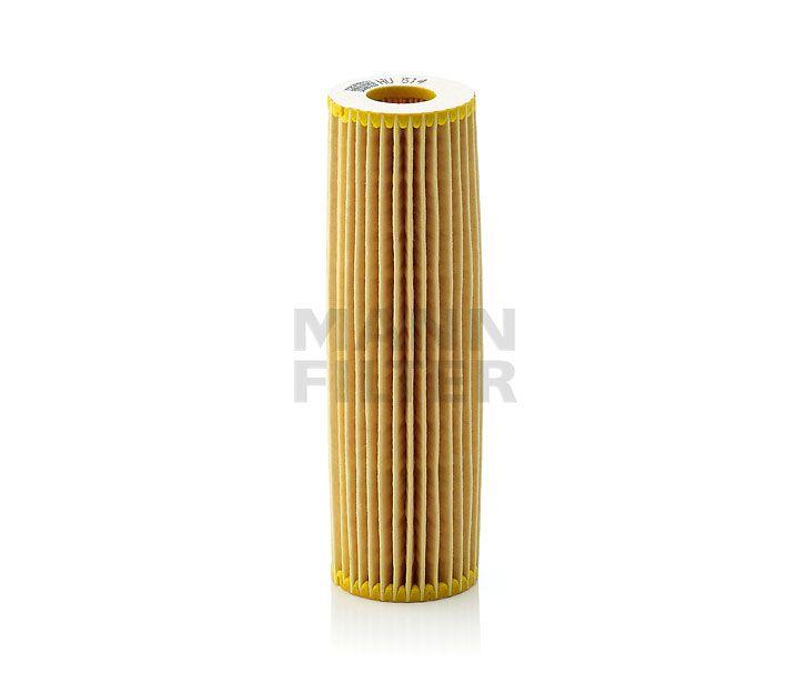 Olejový filtr Mann-filter HU 514 x