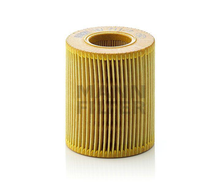 Olejový filtr Mann-Filter HU 711/2x