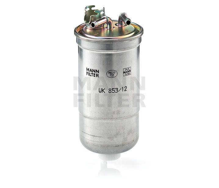 Palivový filtr Mann-Filter WK 853/12