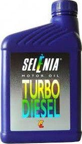 Selénia Turbo Diesel 10W-40 1L