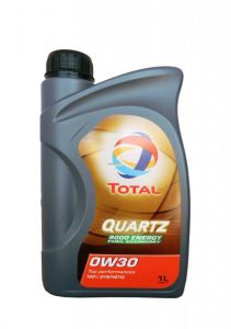 Total Quartz ENERGY 9000 0W-30 1L